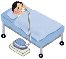 CPAP(シーパップ)